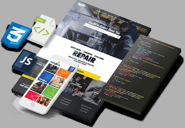 CX Essentials Qatar website designe services